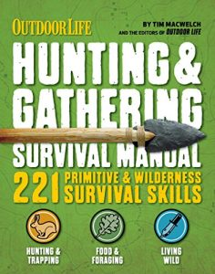 21 Skills For Living In The Wilderness