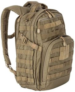 5.11 Tactical Military Rush 12 Backpack