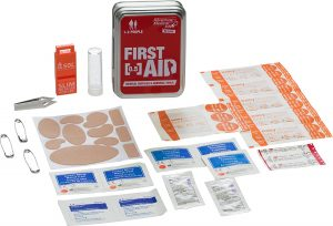 Adventure Medical Kits First Aid Tin