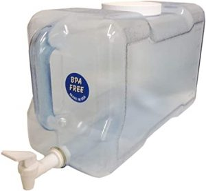 AquaNation Water Container