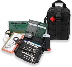 AsaTechmed First Aid Combat Survival Kit