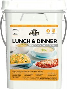 Augason Farms Emergency Food Pail