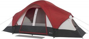 Ayamaya Double Wall 2-Room Tent