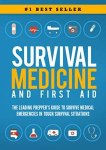Beau Griffin First Aid And Medicine Guide