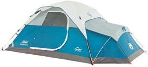 Coleman Instant Dome-Shaped Tent