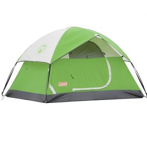 Coleman Sundome Best Survival Tent