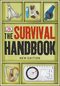 Colin Towell Handbook For Survival