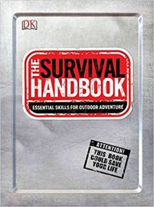 Colin Towell Outdoor Adventure Survival Guide
