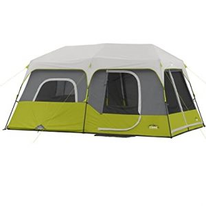 Core Cabin Tent for 9