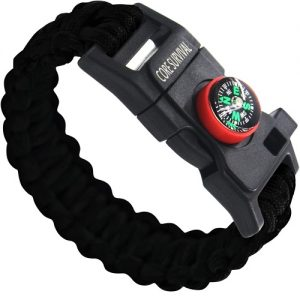 Core Survival Best Survival Bracelet
