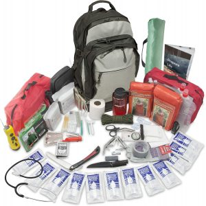 Emergency Zone Tactical Bug Out Bag