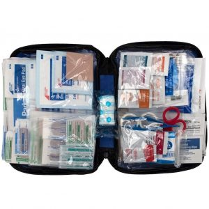 First Aid Only Best Survival First Aid Kit