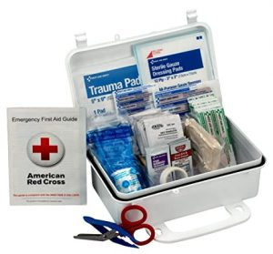 First Aid Only Essential