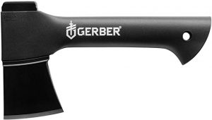 Gerber Black Hatchet