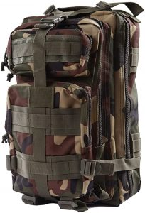 Hde Tactical Military Backpacks