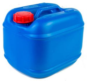 Hudson Exchange 2.5 Gallon Container