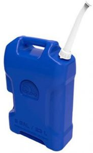 Igloo Corporation Blue Water Container