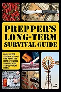 Jim Cobb Long Term Preparation Guide