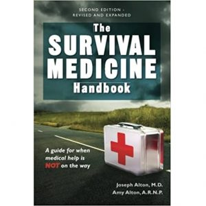 Joseph And Amy Alton Medicinal Handbook