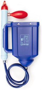 LifeStraw Portable Gravity Powered