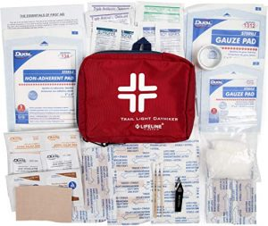 Lifeline Light First Aid Kit