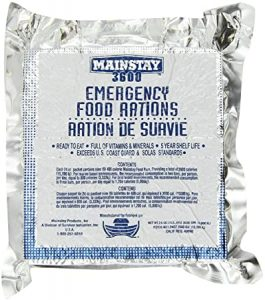 Mainstay Calorie Bars
