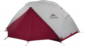 Msr Backpacking Tent