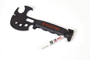 Off Grid Tools OGT-SA100 Axe Elite