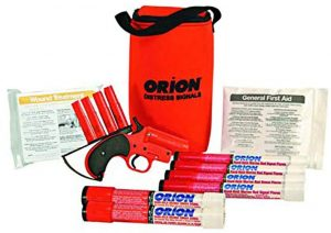 Orion Safety Locate And Signalling Kit Along