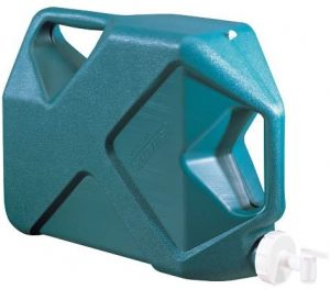 Reliance Jerry Can Container