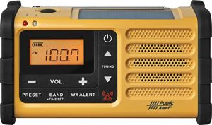 Sangean MMR-88 Weather Radio