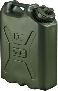 Scepter Durable Portable Container