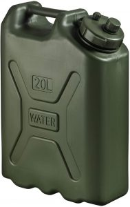 Scepter Military Water Container
