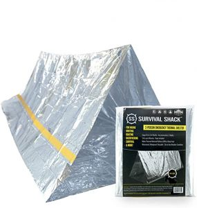 Sharp Survival Shelter Tent