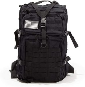Sirius Expeditionary Tactical Backpack