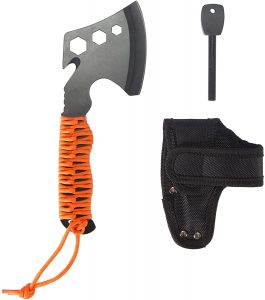Stansport Survival Hatchet