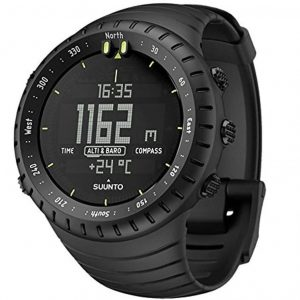 Suunto Best Survival Watch