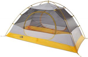 The North Face Camping Tent