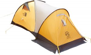 The North Face Expedition Tent