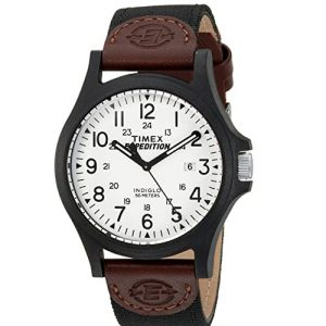 Timex Acadia Expedition