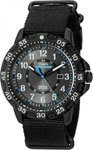 Timex Expedition Men's Gallatin Watch
