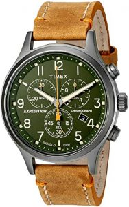 Timex Scout Chronograph Expedition