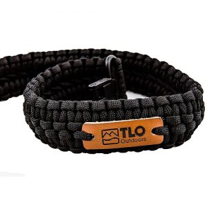 Tlo Outdoor Paracord Gun Sling