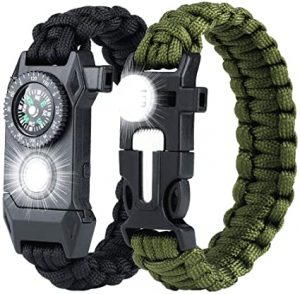 Werewolves Paracord