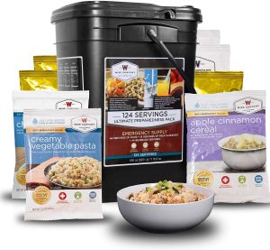 Wise Company Ultimate Preparedness Food Pack