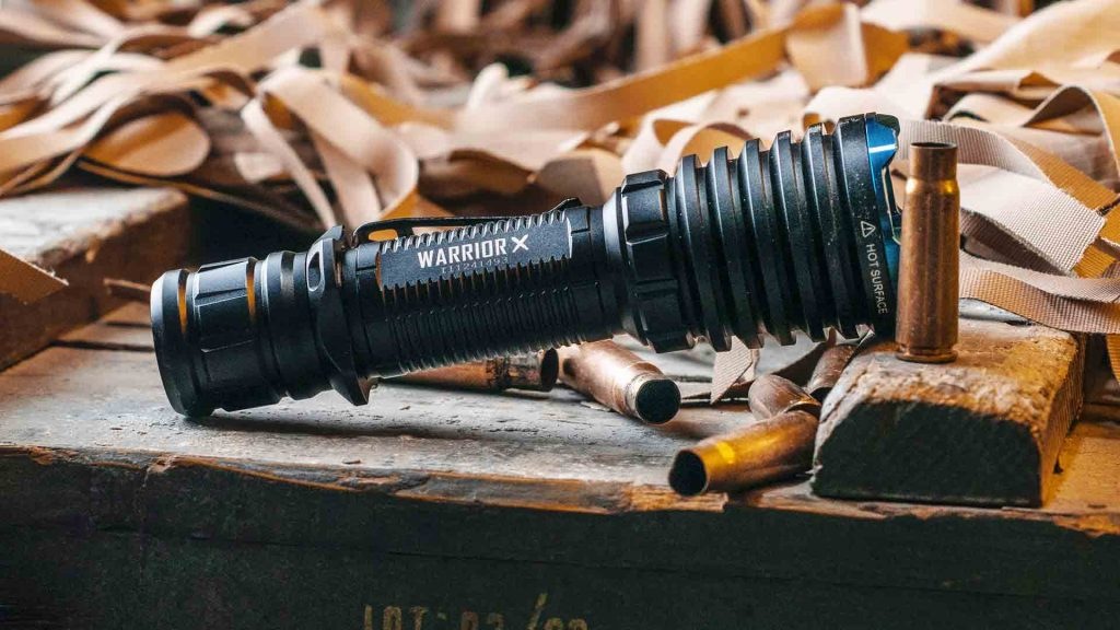 Best Survival Flashlights