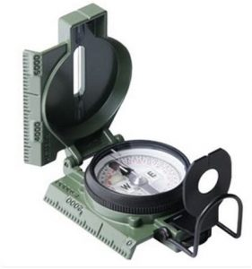 Cammenga 27CS Lensatic Compass