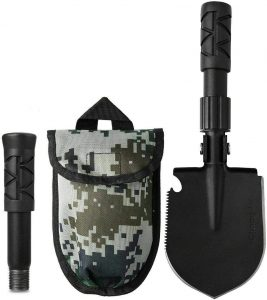 OutShovel Entrenching Tool