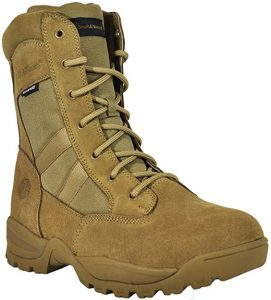 Smith & Wesson Men's Tactical Boots