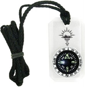Sun Company Mini Compass II